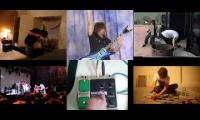Michael Angelo Batio + Feedback