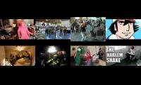 Harlem Shake v8 [OFFICIAL SIMULTANEOUS EDITION]