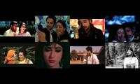 Naghma - e- Junoon Hundred Days Mash Up