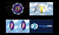 Scrapped Logos of Kyoobur9000's Quadparison