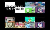 Sparta Remixes Super Side-by-Side 8