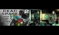 Dead Space 3 w/ Jesse & Dodger Part 2