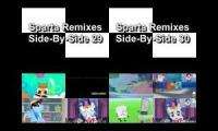 Sparta Remixes Sparta Side by Side 78548757852725798415757981547854875823809625623496846848692469230