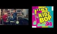 Thrift Shop Mashup (Macklemore vs Kidz Bop)