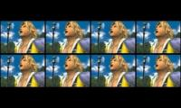 aaaahhhaaaaa - what a Tidus laugh
