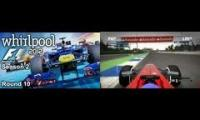 F1 2012 - WRPL Season 2 - Round 10 [Germany]