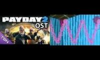 Spongebob and Payday 2