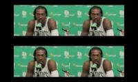 Gerald Wallace's or Didgeridoo?