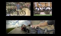 Mountain Bikes & Racing