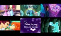 Barbie and Winx Club Trailers 2003-2013 3