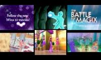 Barbie and Winx Club Trailers 2003-2013 4