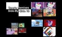 Sparta Remixes Side by Side 15 [my version]