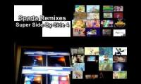Sparta Remixes Super Side-by-Side 4 (QuadParion)