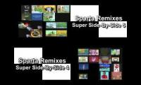 Sparta Remixes Ultimate Side by Side 2