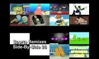 Sparta Remixes Superparison