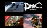 dmc according to alek and angry joe