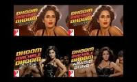 Dhoom Machale Dhoom - Mashup - HINDI/Tamil/Telugu/ARABIC  - DHOOM:3