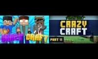 Crazy Craft; With Noah and Vikkstar, Not rusher