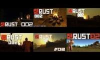 Rust 2 Lets Play Gronkh Sarazar