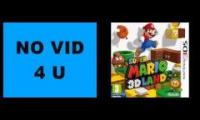 Super Mario 3D Land (Sparta Ellas Mix)