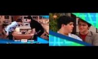 Drake & Josh - Theme Song - Season 1 and 3 Fast