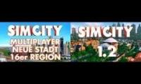 SimCity Multiplayer #1.2 - Christian - Let's Play Sim City