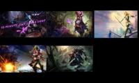 League of Legends Laugh Mashup