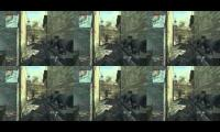 Mw3 quick scoping and killing feeds