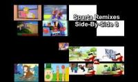 Sparta Remixes Super Side-By-Side 51