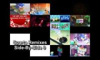 Sparta Remixes Super Side-By-Side 60