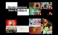 Sparta Remixes Super Side-By-Side 64