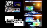 Sparta Remixes Super Side-By-Side 70