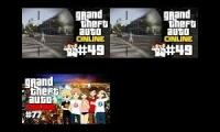 Let's Play Together: GTA Online [GERMAN/HD] [Grand Theft Auto 5]