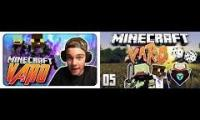 Minecraft Varo Team Ungetaddlt #05