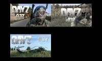 Let´s Play DayZ #37 Sarazar/Dennis/Bennie+Blackscreen