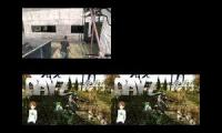 Let´s Play DayZ #44 Sarazar/Dennis/Bennie/Tommy