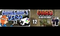 MINECRAFT VARO #12 - #ZOMGER GermanLetsPlay und Zombey