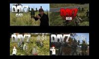 Let´s Play DayZ #51 Sarazar/Dennis/Bennie/Tommy