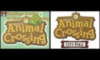 Nook Store Closure - City Folk VS New Leaf