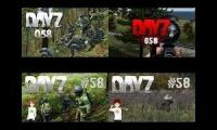 Let´s Play DayZ #58 Sarazar/Dennis/Bennie/Tommy