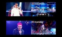 Random X-Factor Performace's From 2010