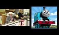 Thomas the Auctioneer Engine