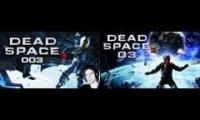 Let's Play Together Dead Space 3 #003 - Sarazar & Gronkh