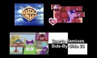 Let's Create Side by Sides - Sparta Remixes Side-by-Side 130