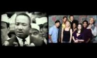 Martin Luther King Winger Speech