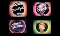 Merrie Melodies Openings And Closings (1931-1944) + Updates