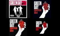 american idiot green dat danilo the best