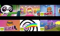 Even More Moshi Monsters Songs