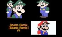 Let's Create Instead - Sparta Remixes Side-by-Side 254