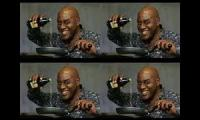Ainsley Harriott wants you